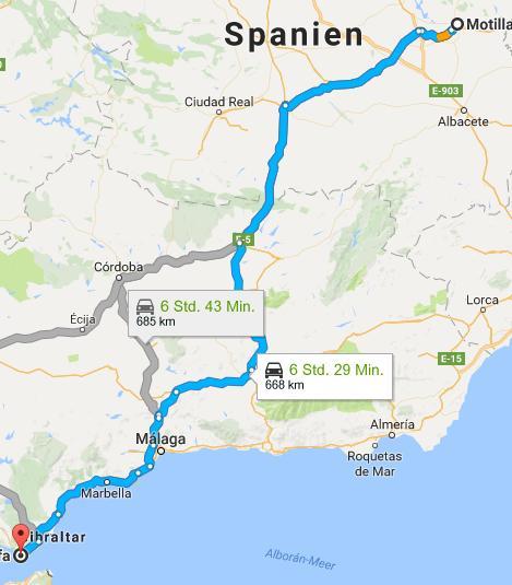 spanienrest